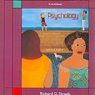 Exploring Psychology by David G. Myers (2010, Paperback, Study Guide)