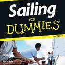 Sailing For Dummies by J. J. Isler and Peter Isler (2006, Paperback)