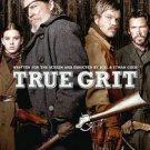 True Grit (DVD, 2011)