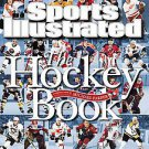 The Hockey Book by Sports Illustrated (2010, Hardcover)