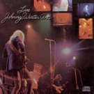 Live Johnny Winter And by Johnny Winter (CD, Columbia (USA))