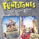 The Flintstones Yabba Dabba 2-Pack (DVD, 2004)