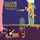 Peaceful, the World Lays Me Down by Noah and the Whale (CD, Sep-2008, Intersc...