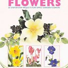 Sugarcraft Flowers: 25 Step-by-Step Projects for Simple Garden Flowers by Cla...
