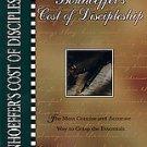 Bonhoeffer's Cost of Discipleship by Greg Ligon (1999, Paperback)