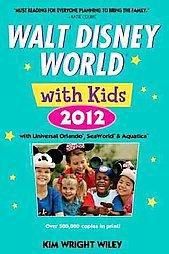 Fodor's 2012 Walt Disney World With Kids: With Universal Orlando, Seaworld & ...