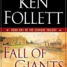 Fall of Giants by Ken Follett (2011, Paperback, Reprint)