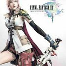 Final Fantasy XIII: The Complete Official Guide by Piggyback (2010, Paperback)