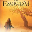 The Exorcism of Emily Rose (DVD, 2005, Special Edition, Unrated)