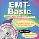 EMT-basic Interactive Flashcards With CD-rom by Jeffrey Lindsey Ph.D. and Dar...