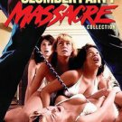 Roger Corman's Cult Classics: The Slumber Party Massacre Collection (DVD,...