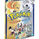Pokemon Heart Gold Version and Soul Silver Version by Prima Games (Firm) (201...