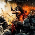 Conan the Barbarian (DVD, 2011)