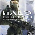Halo Encyclopedia by Dorling Kindersley, Inc. (2011, Hardcover)