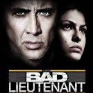 Bad Lieutenant: Port of Call New Orleans (DVD, 2010)