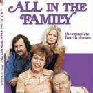 All in the Family - The Complete Fourth Season (DVD, 2009, 3-Disc Set)