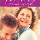 Felicity - Season 3 (DVD, 2009, 5-Disc Set)