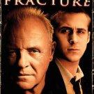 Fracture (DVD, 2007, Widescreen)