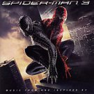 Spider-Man 3: Music from and Inspired By (CD, May-2007, Record Collection Music)