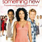 Something New (DVD, 2006, Anamorphic Widescreen)