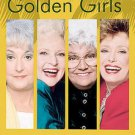 The Golden Girls - The Complete First Season (DVD, 2004, 3-Disc Set)