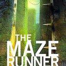 The Maze Runner by James Dashner (2010, Paperback, Reprint)