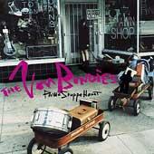 Pawn Shoppe Heart by Von Bondies (The) (CD, Mar-2004, Warner Bros.)