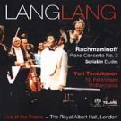 Lang Lang Live at the Proms [Super Audio Hybrid CD] by Lang Lang (CD, Feb-200...