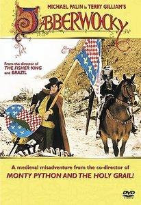 Jabberwocky (DVD, 2001)