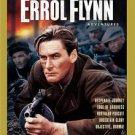 TCM Spotlight: Errol Flynn Adventures (DVD, 2010, 5-Disc Set)