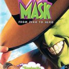 The Mask (DVD, 1997, Standard and Letterbox)
