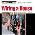 Wiring a House by Rex Cauldwell (2010, Paperback, Revised)