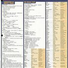Medical Terminology, the Body, Quick Reference Guide by Corinne B. Linton (20...