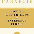 How to Win Friends & Influence People by Dale Carnegie (2009, Hardcover, Reis...