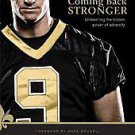 Coming Back Stronger: Unleashing the Hidden Power of Adversity by Chris Fabry...