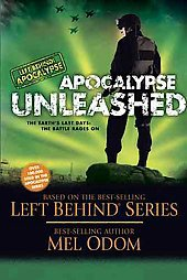 Apocalypse Unleashed by Mel Odom (2008, Paperback)