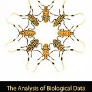 The Analysis of Biological Data by Dolph Schluter, Michael C. Whitlock, Micha...