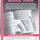 National Electrical Code 2008 Index Tabs by Nfpa (2007, Paperback)