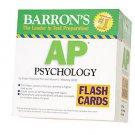 Barron's AP Psychology Flash Cards by Robert McEntarffer and Allyson J. Wesel...