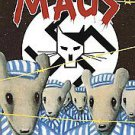 Maus a Survivors Tale: And Here My Troubles Begin by Art Spiegelman (1992, Pa...
