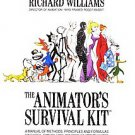 The Animator's Survival Kit by Richard Williams (2001, Paperback)