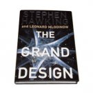 The Grand Design by Leonard Mlodinow and Stephen W. Hawking (2010, Hardcover)