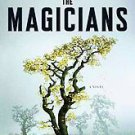 The Magicians by Lev Grossman (2010, Paperback)