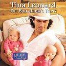 The Bull Rider's Twins by Tina Leonard (2011, Paperback)