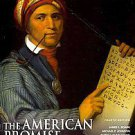 The American Promise: A History of the United States: to 1877 by Patricia Cli...