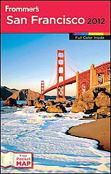 Frommer's 2012 San Francisco by Matthew R. Poole (2011, Paperback)