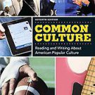 Common Culture by Michael F. Petracca and Madeleine Sorapure (2011, Paperback)