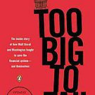 Too Big to Fail by Andrew Ross Sorkin (2010, Paperback, Updated)