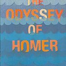 The Odyssey of Homer (2007, Paperback, Reissue)