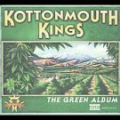 The Green Album [PA] [Digipak] by Kottonmouth Kings (CD, Feb-2010, Suburban...